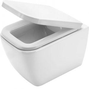 Miska wisząca WC Deante HIACYNT